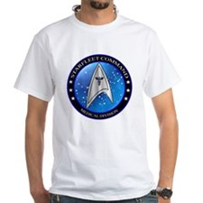 Starfleet Command Medical Division C Shirt