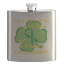 This would be a good day Flask