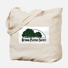Outdoor Painters Society Tote Bag