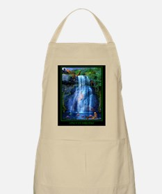 Only in Dreams BBQ Apron