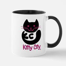 Kitty City Mug