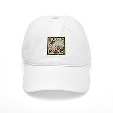 Red Riding Hood Baseball Cap