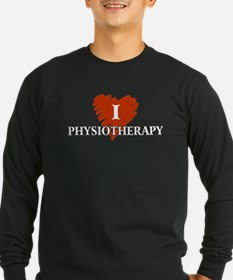I Love Physiotherapy T
