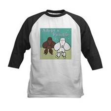 Adopt a Poodle! Tee