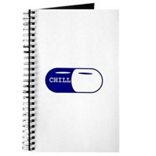 Chill Pill Journal