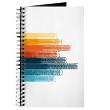 Spiritual Principles Journal