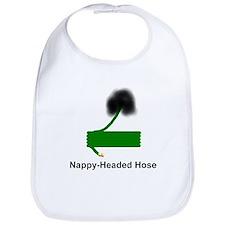 Nappy-Headed Hose Bib