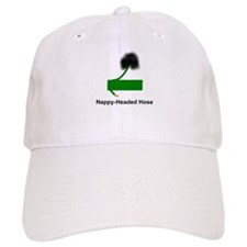 Nappy-Headed Hose Baseball Cap