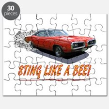 STING LIKE A BEE! Puzzle