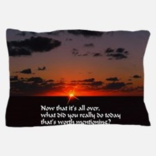 Today Pillow Case