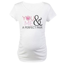 Couples You and Me Perfect Pair Shirt