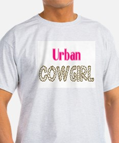 Urban Cowgirl T-Shirt
