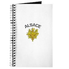 Alsace, France Journal