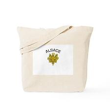 Alsace, France Tote Bag