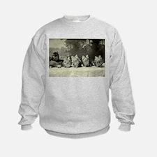 A Gang of Poachers Sweatshirt