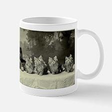 A Gang of Poachers Mugs