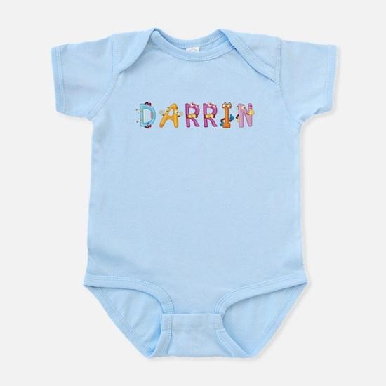 Darrin Body Suit