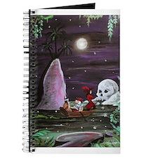 Marooned Journal
