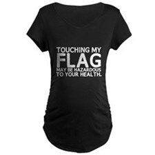 Colorguard Hazard T-Shirt