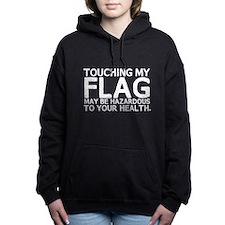 Colorguard Hazard Hooded Sweatshirt
