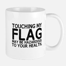 Colorguard Hazard Mug
