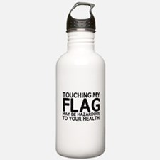 Colorguard Hazard Water Bottle