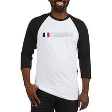 Aix-en-Provence, France Baseball Jersey