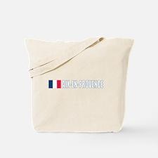 Aix-en-Provence, France Tote Bag