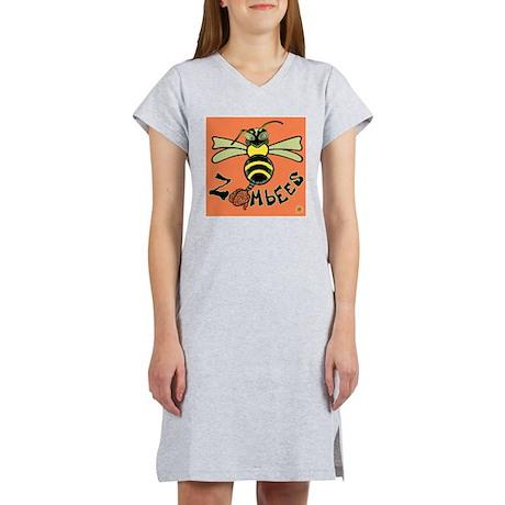 Zombee Women's Nightshirt