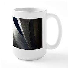 L.A. Landmark Study 1 Mugs