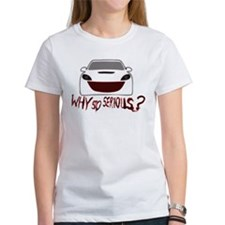 2010 Mazdaspeed - Ash T-Shirt