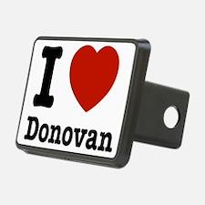 I love Donovan Hitch Cover
