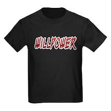 Willpower T