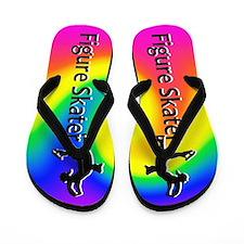 Super Star Skater Flip Flops