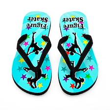 Fantastic Skater Flip Flops