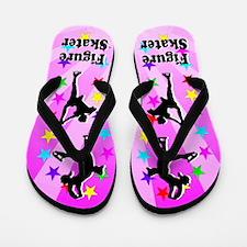 Fabulous Skater Flip Flops