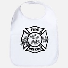 Fire Rescue Bib