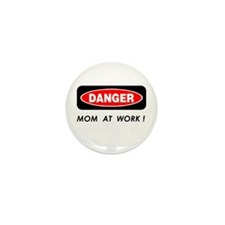 Happy Mother's Day ! Mini Button (10 pack)