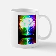 Color Tree Mugs