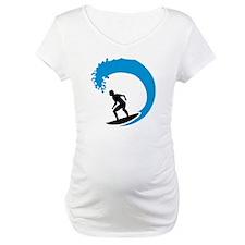 Surfer wave Shirt