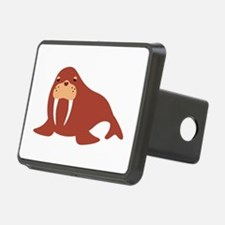 Walrus Animal Hitch Cover
