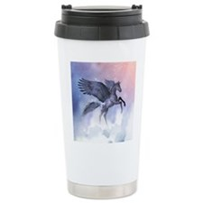 Flying Pony Travel Mug