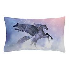 Flying Pony Pillow Case
