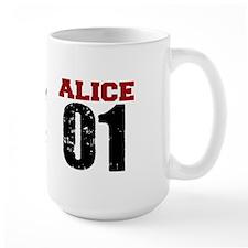 ALICE 01 Mugs