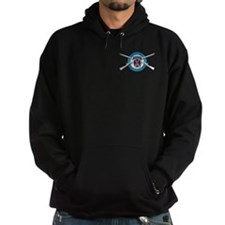 10th Mountain Muskets Hoodie