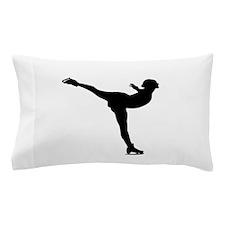 silhouette Pillow Case