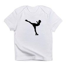 silhouette Infant T-Shirt