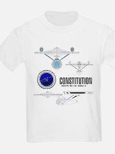 Constitution Class T-Shirt