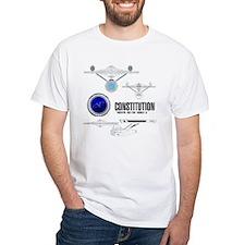 Constitution Class Shirt