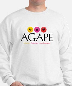 Agape - Connecting the Dots Sweatshirt